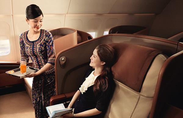 新加坡航空公司(Singapo