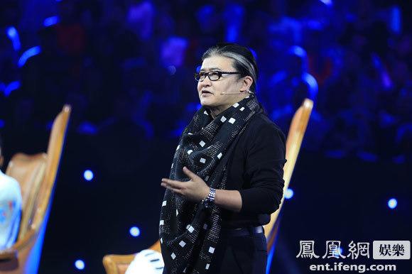 《好歌曲》今晚进入首场主打之争 学员唱哭刘欢