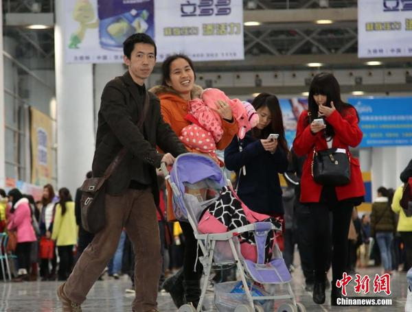 实拍广西v家长家长带孩子找工作|求职者|人90网剑赚钱攻略3图片
