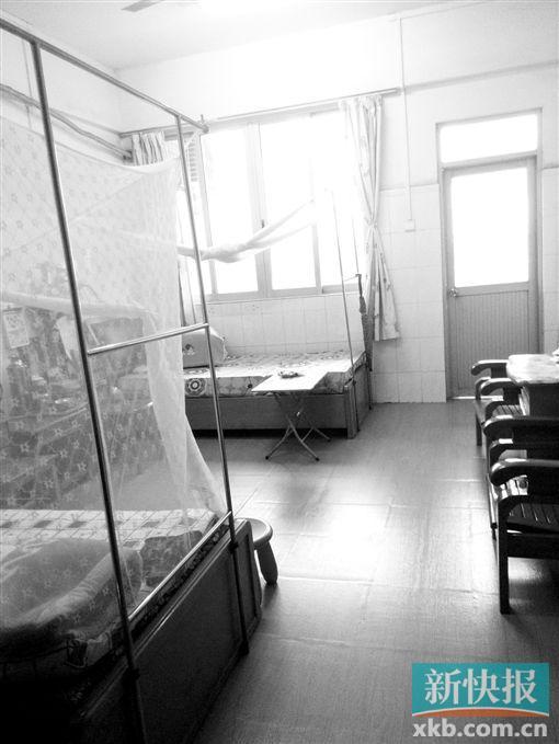 ■到明年底,廣州市養老機構床位將達到6萬張。