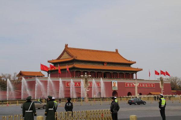 安倍出席中国阅兵式将提什么条件 - 虎啸雄风 - 情缘
