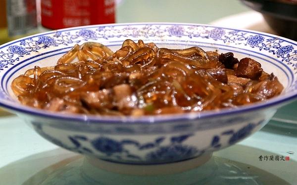东北餐厅里的中西合璧美食 - jianchun605 - 神马骑士