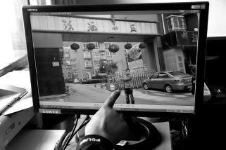 【车生活保镖】物流公司老板伙同朋友砸车盗窃 涉案10万余元