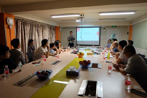 中国公寓联盟探访窝趣轻社区