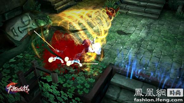 红毯背后 大唐双龙传 魔女����上戛纳邀你来战