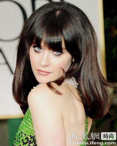 女人这辈子一定要尝试的10种发型
