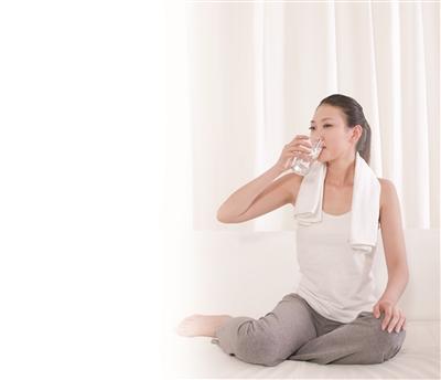 喝阴阳水排毒减肥? 清肠 利尿减脂减体重图片