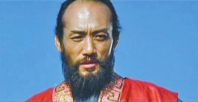 1982年,于承惠因饰演《少林寺》中王仁则(上图)一角进入影视圈,他还曾图片