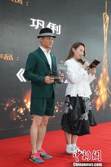 第十五届华语电影传媒大奖提名名单出炉图片