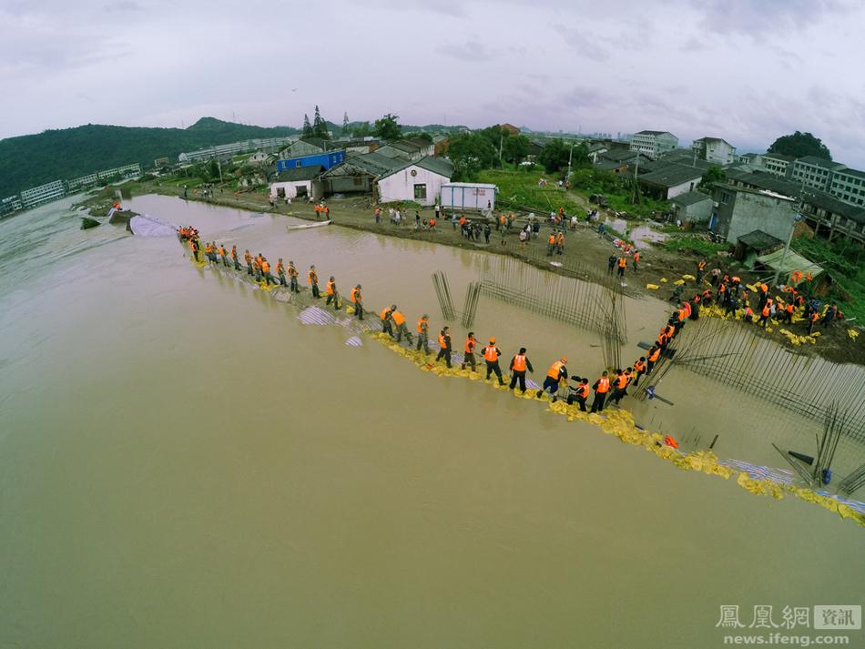 台风 苏迪罗 下的中国东南