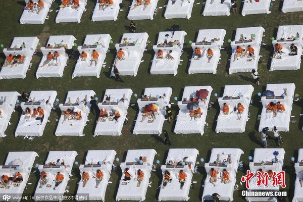 北京400多市民床上吃早餐 打破吉尼斯纪录