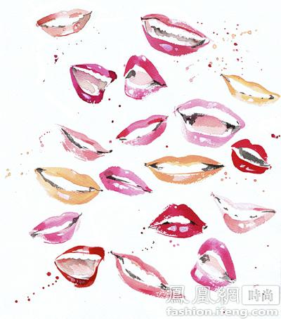 纹唇线之前你先要知道的10件事【星美容】