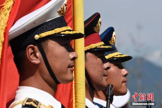 媒体:中国邀请51国出席阅兵 只有两国不来