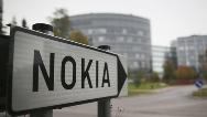 诺基亚与阿朗中国市场合并完成 诺基亚持有50%+1股