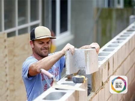 如何去澳洲当砌砖工?