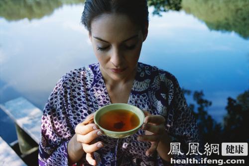老中医告诉你冬季喝什么茶最养生