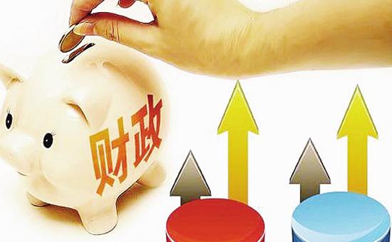 财政收入_河南郑州财政金融学院_正定县财政收入