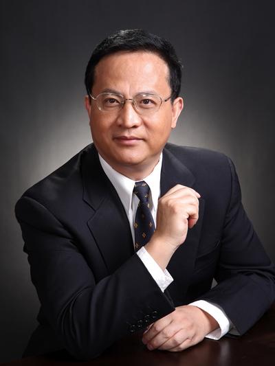 未名集团董事长潘爱华博士