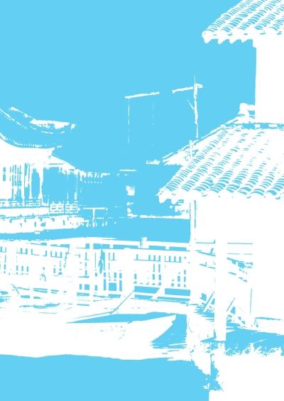 滚动新闻  原标题:慢慢旅,悠悠行 就比如我来到这个江南小镇,入住老街