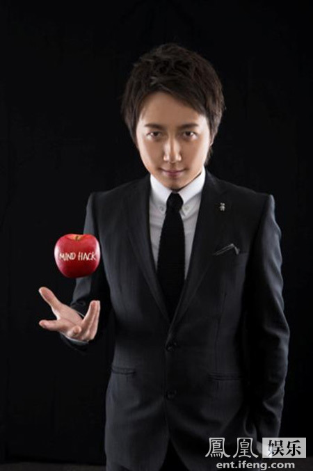 [明星爆料]最强读心师松明加盟东方台跨年 与陈思诚王宝强搭档