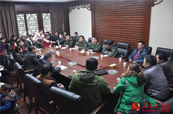湖北咸丰开展冬季消防演练确保境内文物安然无恙