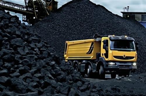 煤。资料图