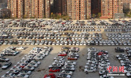 大众召回部分进口途锐混合动力汽车 大陆涉及2120辆