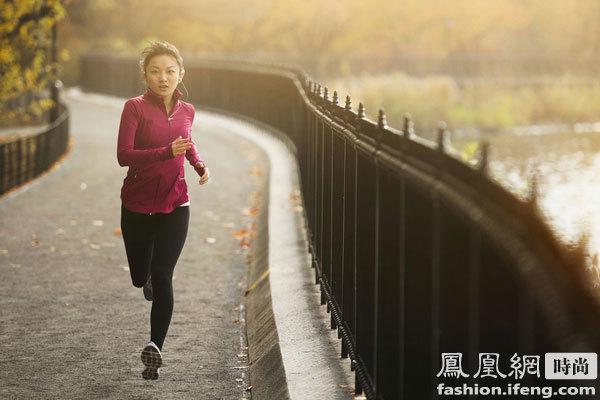 每天跑步多久能减肥 减肥小窍门一天减一斤 - 点击图片进入下一页