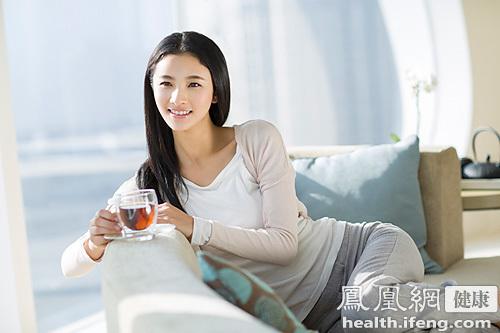 喝茶有3个最佳时间 4类人不宜饮茶养生
