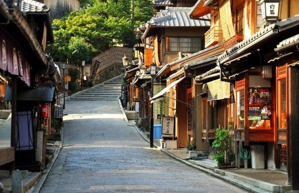 日本的小区为何没有围墙? - anshzhou - anshzhou