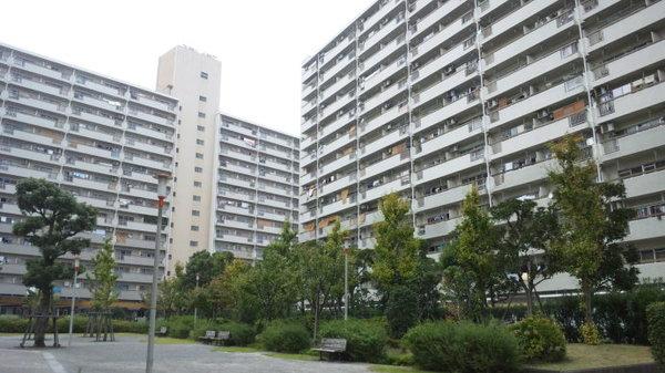 日本的小区为何没有围墙? - 风帆页页 - 风帆页页博客