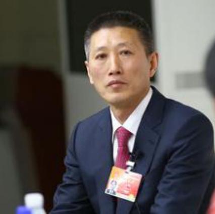 张裕葡萄酿酒股份有限公司总经理周洪江
