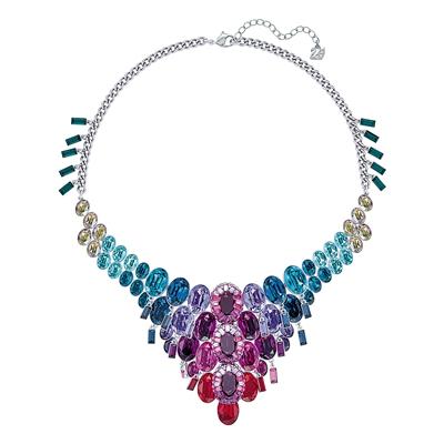 打造一系列现代摩登的珠宝作品