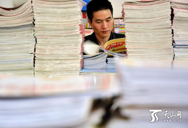 报告文学》是本杂志,但是确实我最喜欢的读物.我大学专业跟