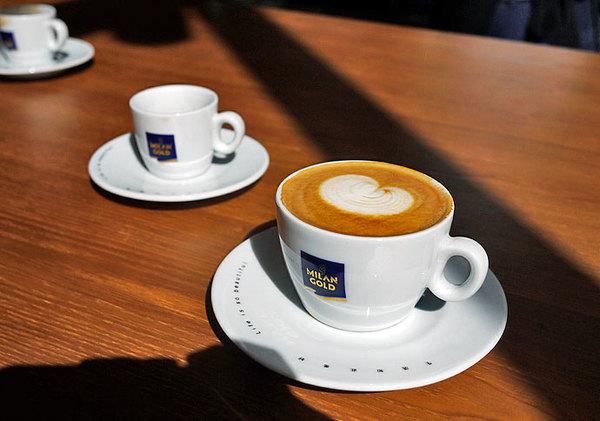 探秘咖啡梦工厂 巴西咖啡的故事