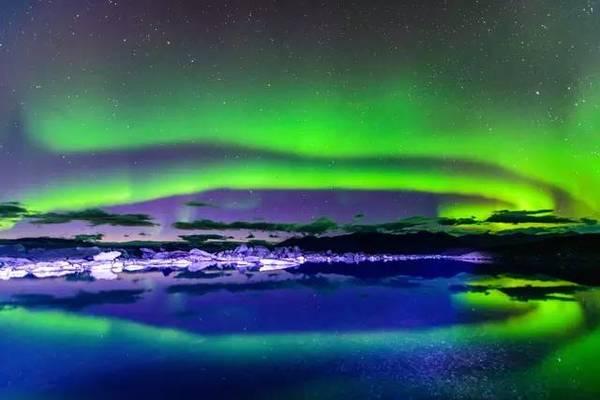 飞侠带你拍摄冰岛绝美风光