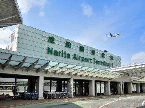 日本成田机场遭炸弹威胁 一架航班被取消