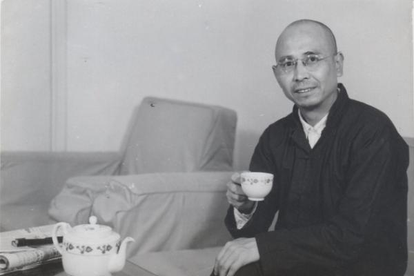 《创业史》作者柳青百年:一生不敢说真话