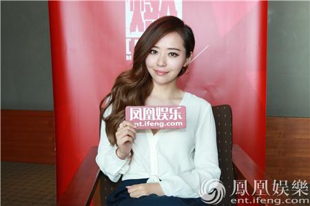 【有意思】专访张靓颖:正在筹备英文专辑 无暇排定婚期