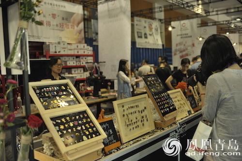 2016青岛国际咖啡展圆满落幕 展会尾声更精彩