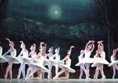 古巴国家芭蕾舞团芭蕾舞剧《天鹅湖》