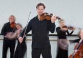 苏格兰弦乐合奏团音乐会