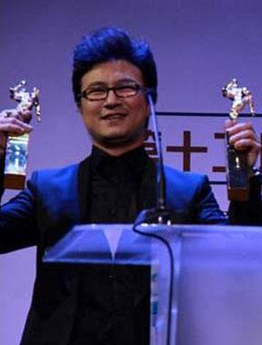 第12届华语音乐传媒大奖:汪峰黄贯中成最大赢家
