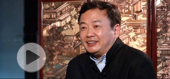 陈向宏:乌镇要办文化小镇 戏剧节投五亿交学费