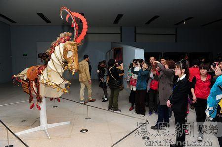 哈萨克斯坦文化日 在京启幕 开幕演出登大剧院