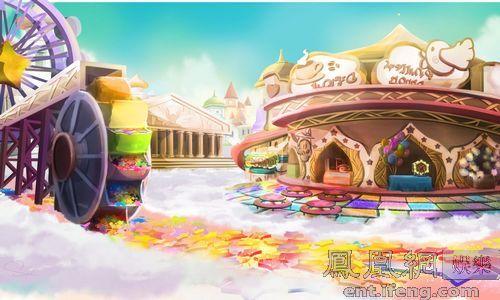 喜羊羊电影定名飞马奇遇记 1月16日开启梦幻之旅