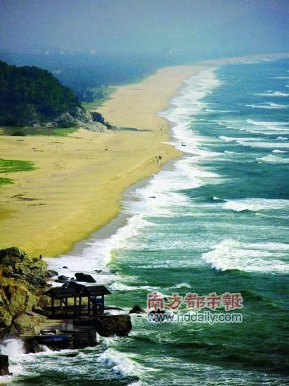 广东海岛游玩攻略指南(组图)