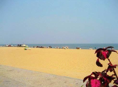 夏季避暑听涛看海 北京周边看海好去处