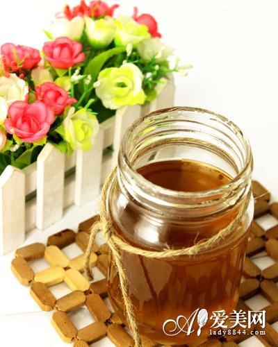 四种蜂蜜减肥食谱 助燃脂 美味又瘦身