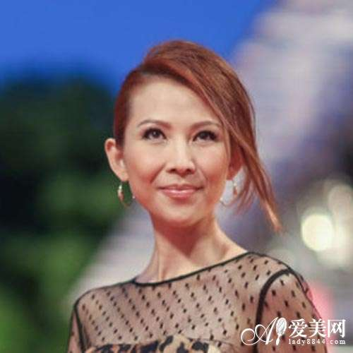 杨颖范冰冰佟丽娅 女星ps前各种苍老!